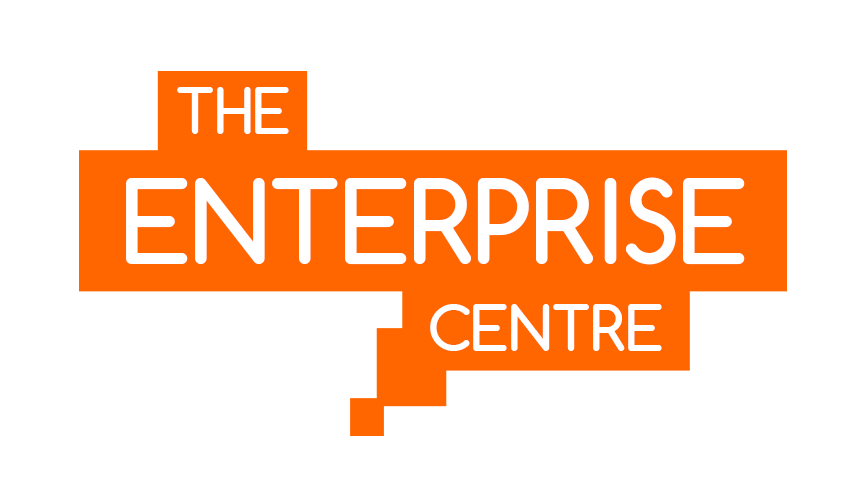 The Enterprise Centre - Logo